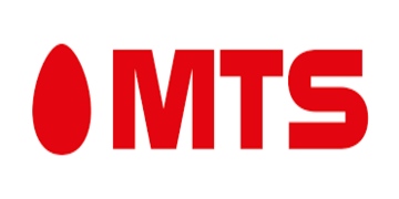 MTS Russia logo