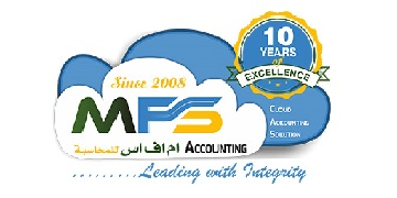 MFS Accounting logo