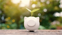 Sustainability based savings