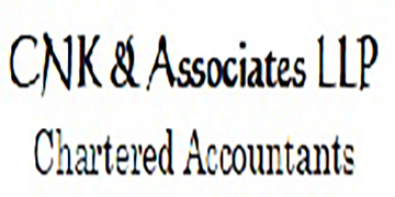 Go to CNK & Associates LLP profile