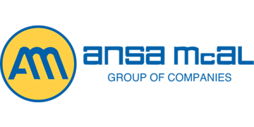 Ansa McAl Group of Companies - Financial Services Sector logo