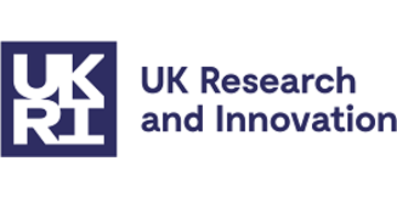UK Research and Innovation logo