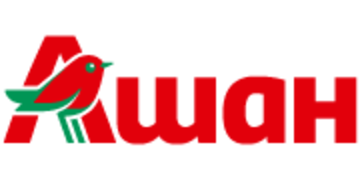 Go to Auchan Retail Ukraine profile