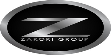 ZAKORI GROUP OF INDUSTRIES logo