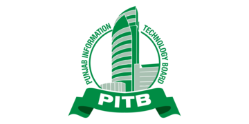 Punjab Information Technology Board (PITB) logo
