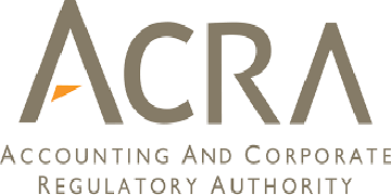 Accountancy and Corporate Regulatory Authority logo