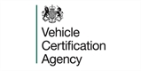 Vehicle Certification Agency logo