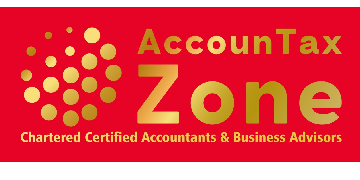 Accountax Zone Limited logo