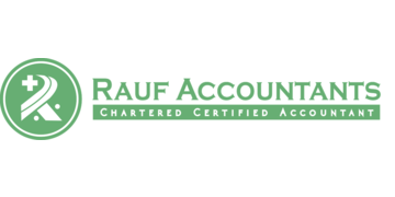 Rauf Accountants logo