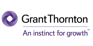 GRANT THORNTON UK logo