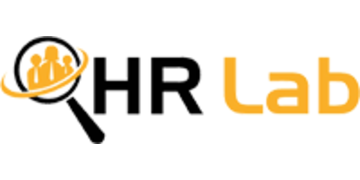 HR Labs India logo