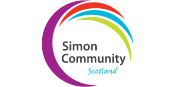 Simon Community Scotland logo