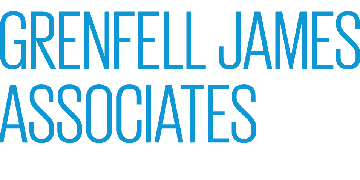 GRENFELL JAMES ASSOCIATES LTD logo