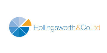 HOLLINGSWORTH AND CO LIMITED logo