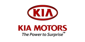 KIA Lucky Motors Limited logo