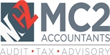 MC2 Accountants logo