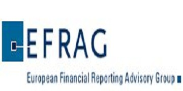 EFRAG (European Financial Reporting Advisory Group) logo