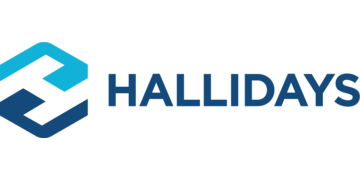 Hallidays HR Limited logo