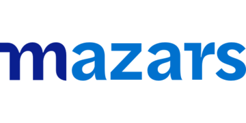 Mazars UK logo