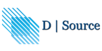D|Source logo
