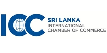 International Chamber of Commerce Sri Lanka logo
