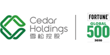 Qi Xiang Teng Da Supply Chain pte ltd, a Cedar Holdings Group's company logo