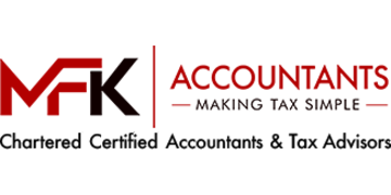 MFK Accountants logo