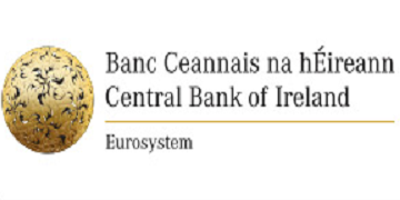 Central Bank of Ireland logo
