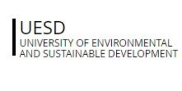University of Environment and Sustainable Development logo