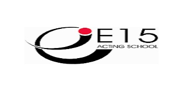 East 15 Acting School logo
