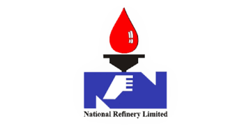 National Refinery Limited logo