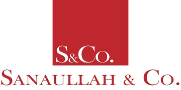 Sanaullah & Co. Chartered Accountants