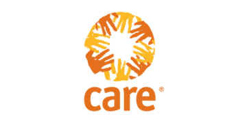 CARE International in Pakistan logo