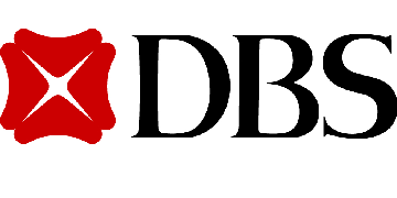 DBS Bank Ltd, London Branch logo