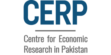 Centre for Economic Research in Pakistan logo