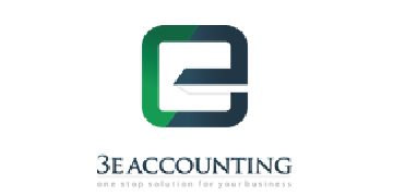 3E Accounting Pte. Ltd. logo