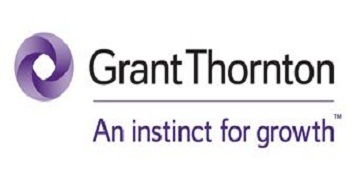 Grant Thornton Greece logo