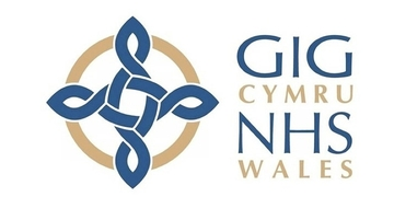 NHS Wales Finance Academy logo