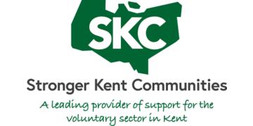 Stronger Kent Communities logo