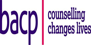 British Association for Counselling and Psychotherapy (BACP) logo