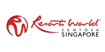Resorts Worlds Sentosa, Singapore logo