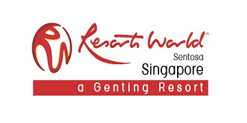 Resorts World at Sentosa (RWS) logo