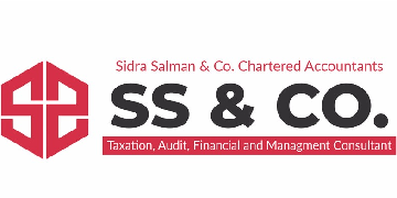 Sidra Salman & Co. Chartered Accountants LLC logo