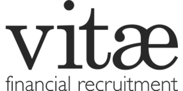 Vitae Financial Recruitment logo
