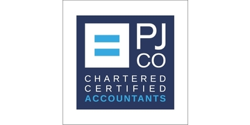 PJCO CHARTERED CERTIFIED ACCOUNTANTS logo