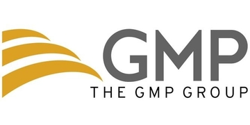 GMP Recruitment Services Pte Ltd logo