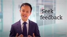 Dr Rob Yeung: How to set personal change goals