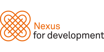 Nexus For Development logo
