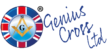 GENIUS CROSS LIMITED logo