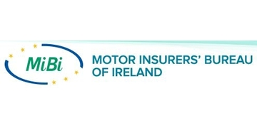 Motor Insurers Bureau of Ireland logo